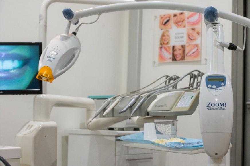 Οδοντιατρείο Denta Θεσσαλονίκη