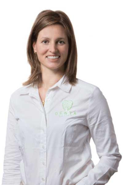 Barbara Baumeister Community Manager και Υπεύθυνη διαχείρισης ποιότητας